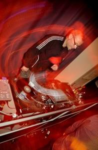DJ Punyesh